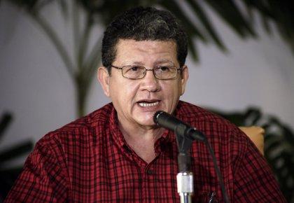 Las FARC reivindican el carácter político de sus delitos