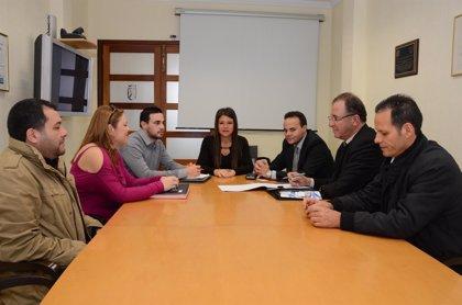 La Cámara de Comercio de Essaouria (Marruecos) busca posibilidades de negocio en Tenerife