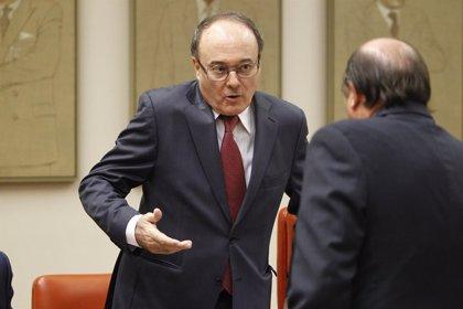 El Banco de España aclara que Linde decidió no aplicar la rebaja extra del 5% a su sueldo en 2014