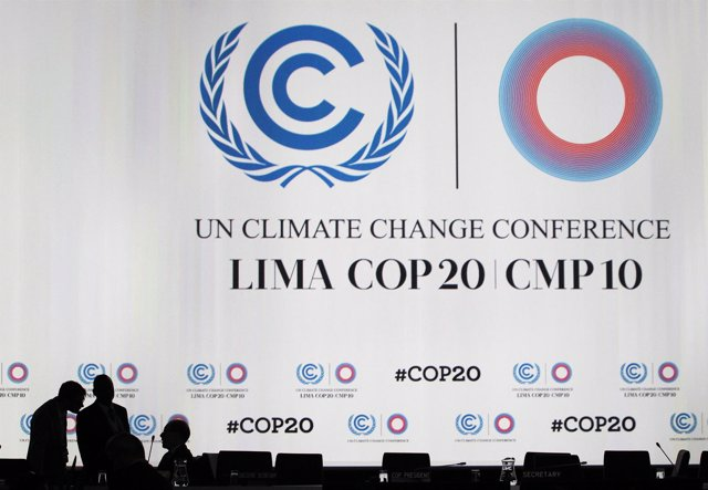 Cumbre Climática Lima 2014