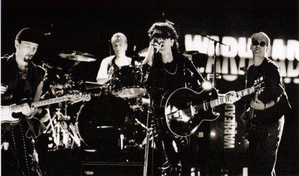 Las 5 giras esenciales de U2
