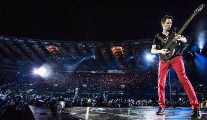 Muse darán 20 conciertos en festivales europeos en 2015