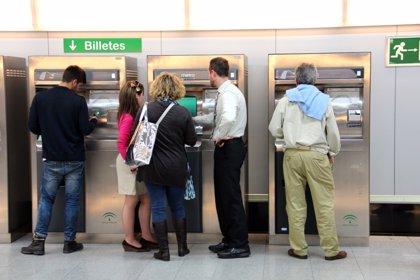 El Metro ofrece la posibilidad de recargar sus títulos a través de Internet a partir de este lunes