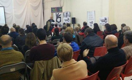 Recortes Cero se presenta en Valencia como movimiento social y político que busca consolidarse más allá de elecciones