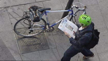 IU pide al Gobierno que ponga en marcha un plan asturiano de la bicicleta