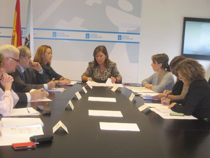Xunta e Inspección de Trabajo reforzarán sus controles en 2015