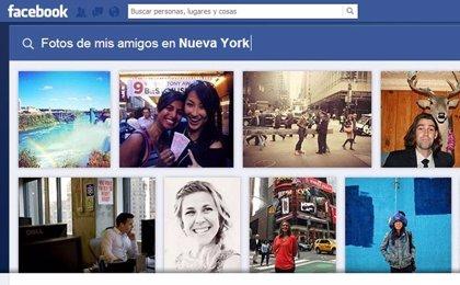 Facebook deja de utilizar Bing de Microsoft en Graph Search