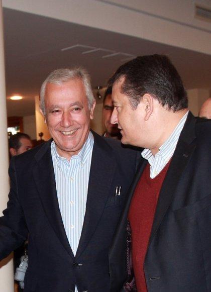 """Arenas dice que Sánchez tiene una """"reforma oculta"""" de la Constitución para que haya """"españoles de primera y de segunda"""""""