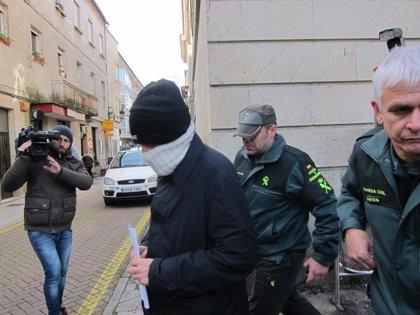 Prisión provisional y sin fianza para el líder de la secta de Oia