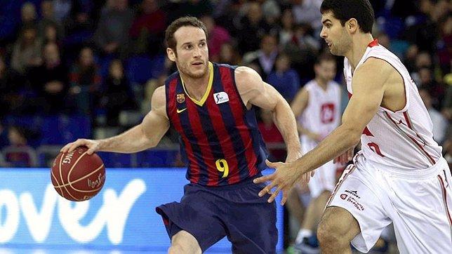 Barcelona CAI Zaragoza ACB Liga Endesa