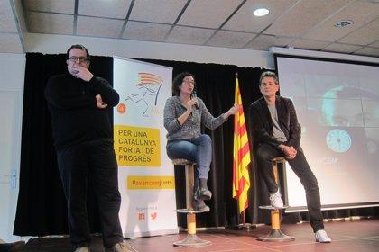 Avancem defiende una candidatura conjunta del catalanismo político de izquierdas