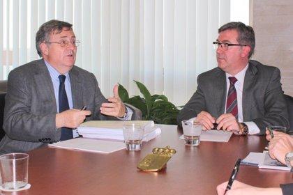 Junta y Diputación Toledo renuevan su colaboración para fomentar la actividad física y el deporte en edad escolar