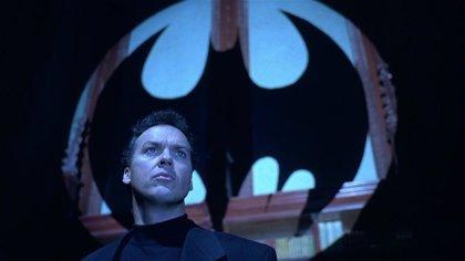 """Michael Keaton a Ben Affleck: """"Yo soy Batman"""""""