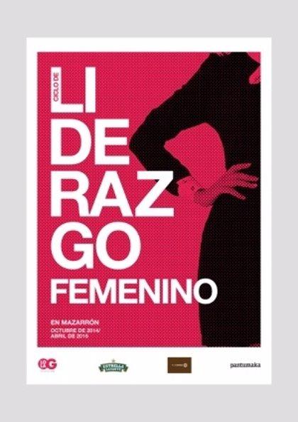 'Liderazgo femenino' acoge en Mazarrón una mesa redonda sobre la mujer en la literatura y el mundo académico