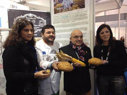 Los encuentros comarcales con Sabor a Málaga dirigidos a profesionales del sector agroalimentario llegan a Ronda