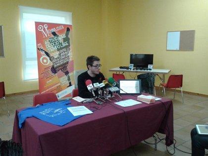 Medina (Valladolid) programa para la Navidad un curso de Especialidad de Jóvenes con Necesidades Educativas Especiales