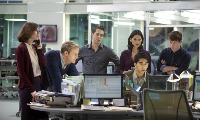 The Newsroom: ¿El final esperado?