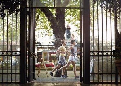 Tres de cada cuatro adultos que viven en Madrid son físicamente inactivos durante su tiempo libre
