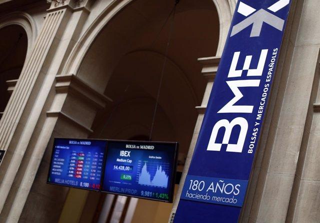 Recursos del Ibex