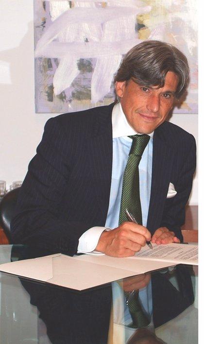 José Luis Gómez, nuevo presidente de la Fundación Tecnología y Salud