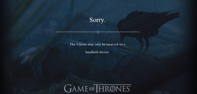 Juego de tronos: El polémico teaser de la 5ª temporada