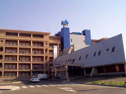 El análisis de la paciente ingresada en el Hospital Royo Villanova de Zaragoza da negativo