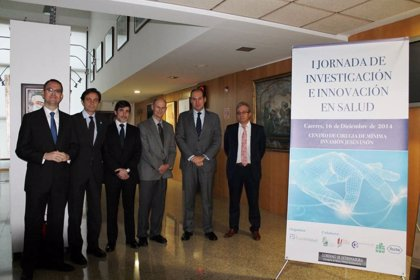 Extremadura contará con un Plan de Investigación Biosanitaria que alinea sus intereses y de Europa