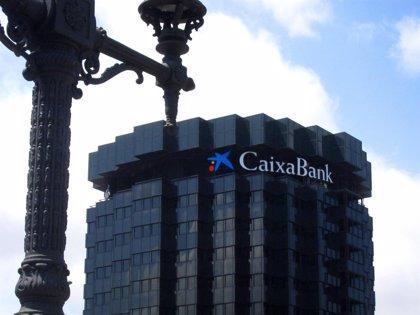 CaixaBank amplía capital en 64 millones para retribuir a los accionistas