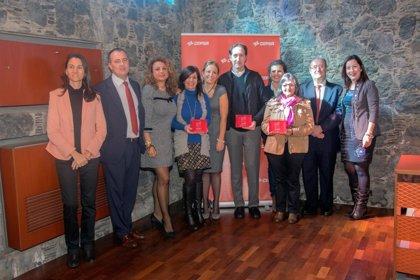 Cepsa entrega los Premios al Valor Social en Canarias