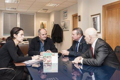 Gobierno y Ayuntamiento esperan que el PGOU se apruebe en enero