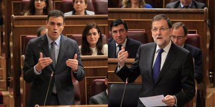 Rajoy prevé celebrar de nuevo en febrero el Debate de la Nación, su último duelo parlamentario de esta legislatura