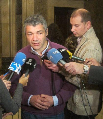 """ERC insiste en que Mas comparezca a petición propia por el """"daño moral"""" causado por Pujol"""