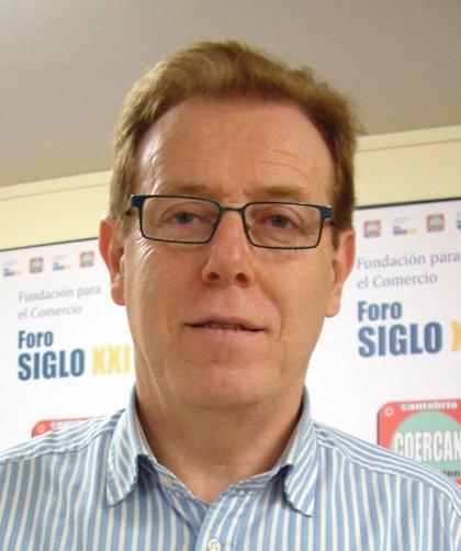 CANTABRIA.-Miguel Ángel Cuerno, reelegido miembro del Comité Ejecutivo de la Confederación Española de Comercio