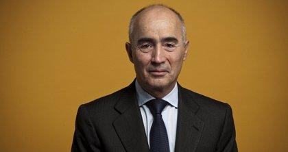 Rafael del Pino, nuevo académico de la Real Academia de Ingeniería
