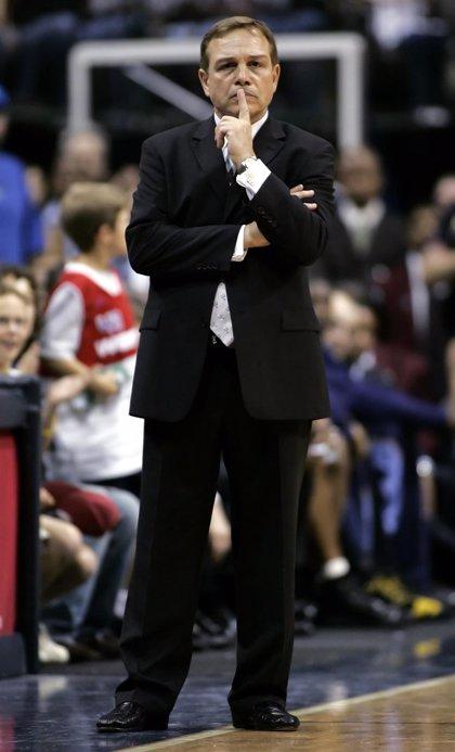 Mike Fratello dirigirá a Ucrania en el Eurobasket 2015