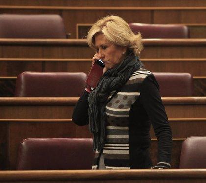 PP dice que el PSOE no asistió a la firma del acuerdo sobre la nueva prestación social pese a estar invitado