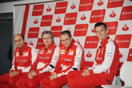 Pat Fry y Nikolas Tombazis no seguirán en Ferrari
