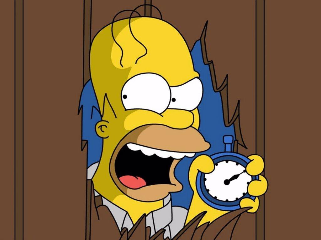 Los Simpson Las 25 Mejores Frases De Homer Bart Ralph Y
