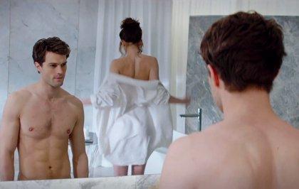 50 sombras de Grey: Jamie Dornan fue a una mazmorra sado para preparar su papel
