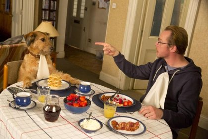 VÍDEO: Así suena Robin Williams en Absolutely Anything, su último papel