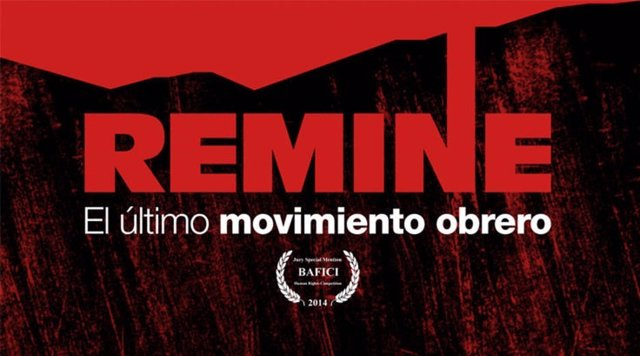 Documental 'ReMine'