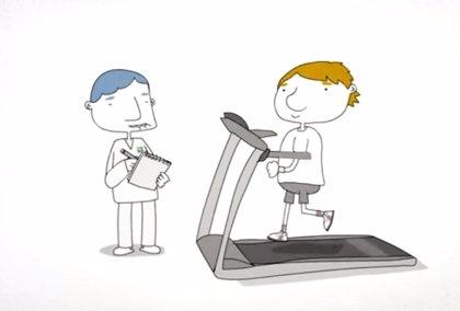 La fisioterapia puede prevenir y combatir la diabetes