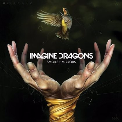 Escucha el nuevo single de Imagine Dragons: Gold