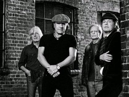 Locura por comprar las entradas para los conciertos de la gira AC/DC 2015