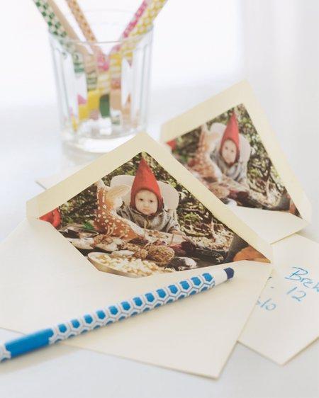 Felicitaciones Navidad Ingeniosas.15 Ideas Para Hacer Postales De Navidad Originales A Mano