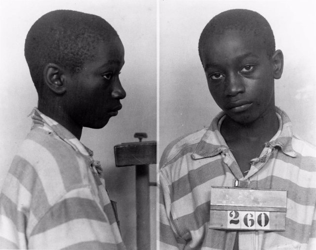George Stinney declarado inocente 70 años después de su ejecución