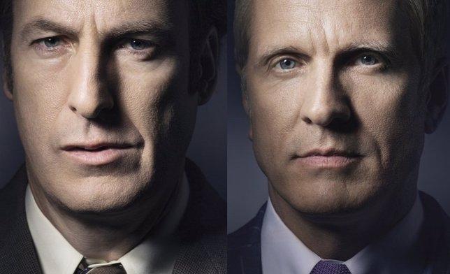 Conoce a los protagonistas de Better Call Saul