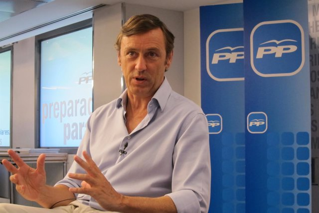 El portavoz del PP y su adjunto, condenados a pagar 20.000 euros a UPyD por dañar su honor