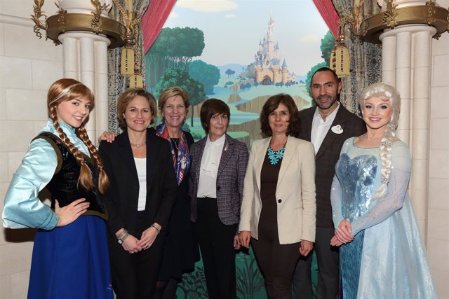 diseño encantador super popular liquidación de venta caliente Viajes El Corte Inglés, mejor partner europeo de Disneyland Paris