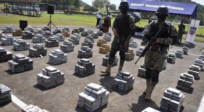 Panamá desarticula una red de narcotráfico ligada a las FARC